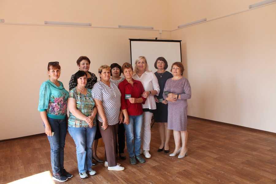 Удостоверения Ветерана труда Нижегородской области